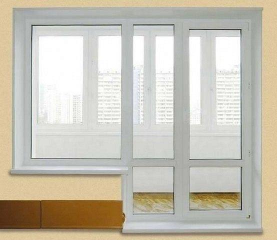 Фото - Заміна балконних дверей самостійно