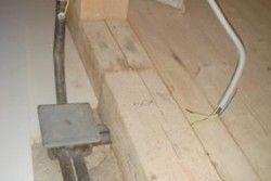 Фото - Розводка електропроводки в будинку з урахуванням норм безпеки