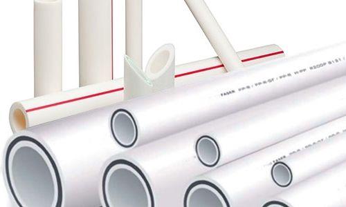 Фото - Заміна на поліпропілен труби опалення