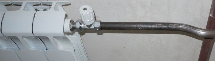 Фото - Заміна радіаторів опалення газозварюванням