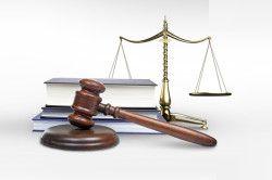 Розгляд справи про спадщину через суд