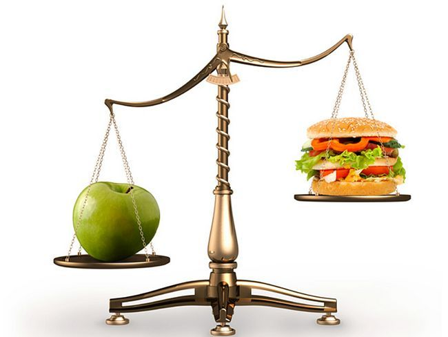 Фото - Здорове харчування за місячним календарем