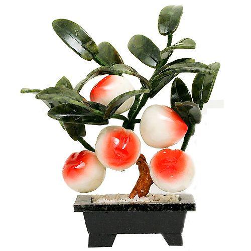 Персики - талісман здоровя