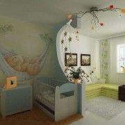 Дитяча + вітальня