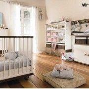 Зонування дитячої кімнати і вітальні